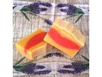 Натуральное мыло Грейпфрут (95-100 г)