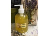 Натуральное жидкое мыло Лаванда (275 мл)