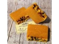 Натуральное мыло Облепиха (95-100 г)