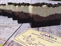 Натуральное мыло  Тирамису (95-100 г)