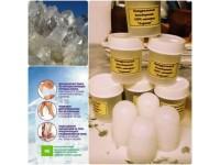 Алунит - натуральный 100%  дезодорант