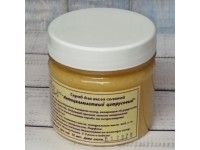 Солевой скраб ЦИТРУСОВЫЙ антицилюлитный  (250 г)