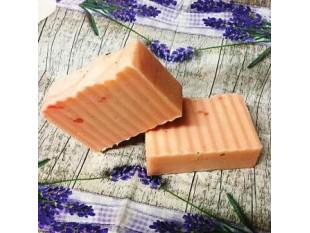 Натуральное крем-мыло Шанель, ручная работа