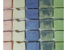 Органическое мыло