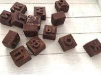 Ладу шоколадное