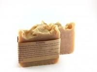 Натуральное мыло Ваниль (95-100 г)
